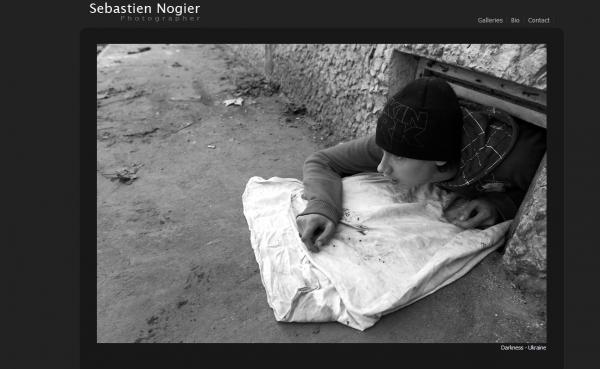 Sebastien Nogier