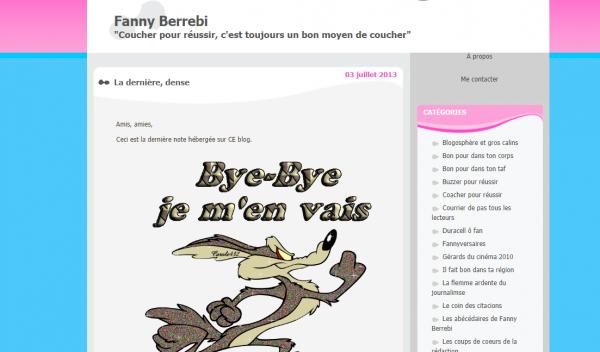 Fanny Berrebi