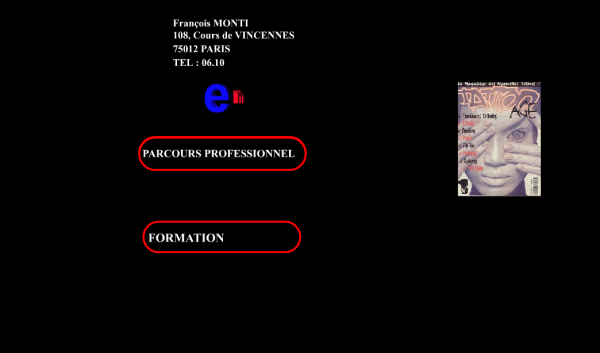François Monti