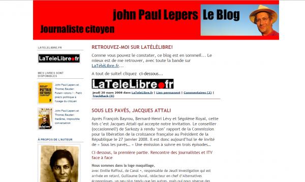 John Paul Lepers