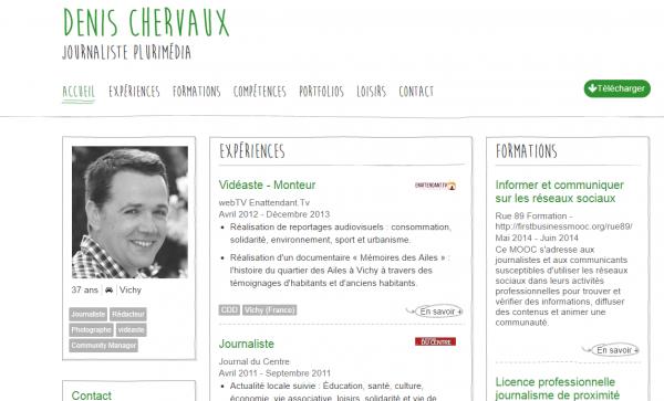 Denis Chervaux