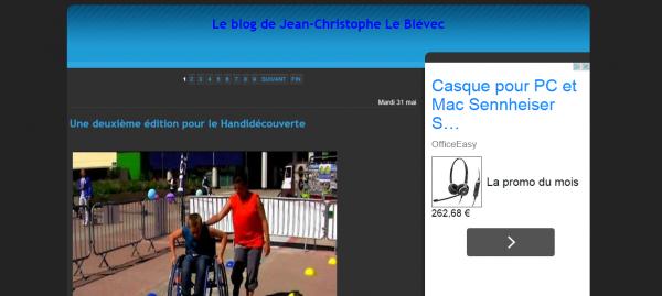 Jean-Christophe Le Blévec