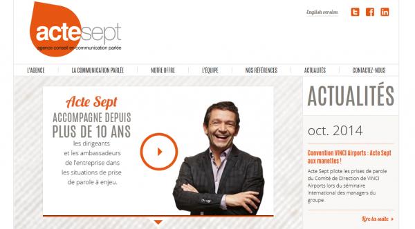 Acte Sept