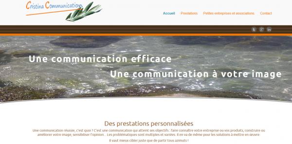 Cristina Communication