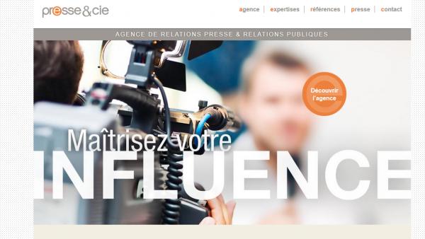 Presse & Cie