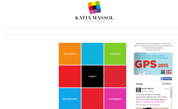 Katia Massol Communication