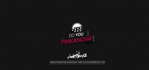 Pinkanova