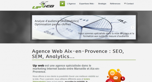 Up Web