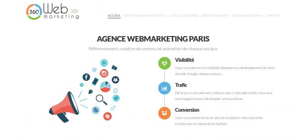 360 Webmarketing