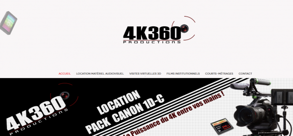 4K360 Productions