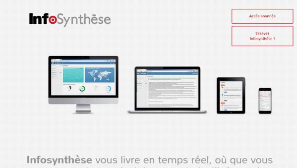 Infosynthese