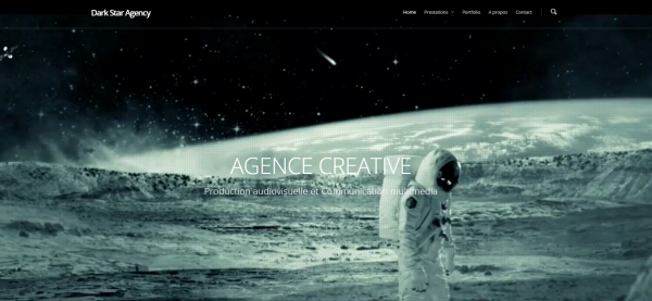 Dark Star Agency
