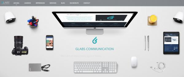 Glabs communication