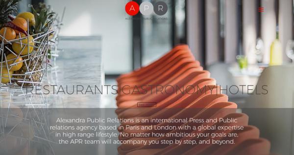 Alexandra Public Relations