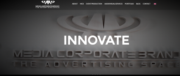 Media Corporate Brand Productions