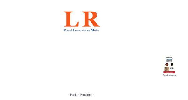 Laurent Ryder Conseil Communication Médias