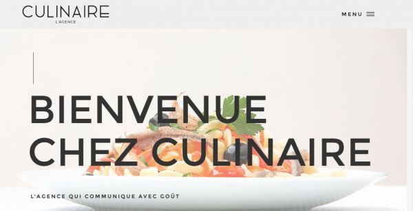 Culinaire l'agence