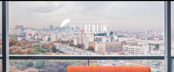 Paris Berlin