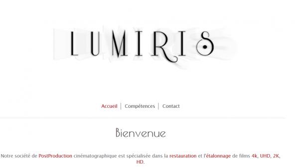 Lumiris
