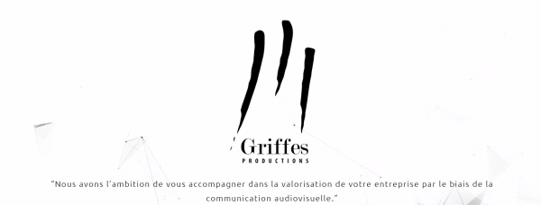 Griffes Productions