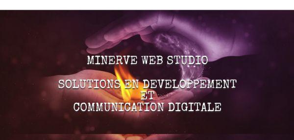minerve web studio