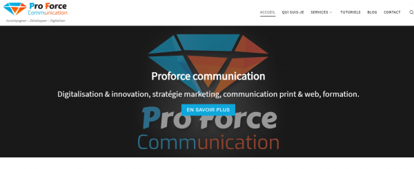 Proforce Communication