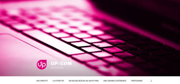 UP Com