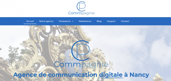 Commpagnie