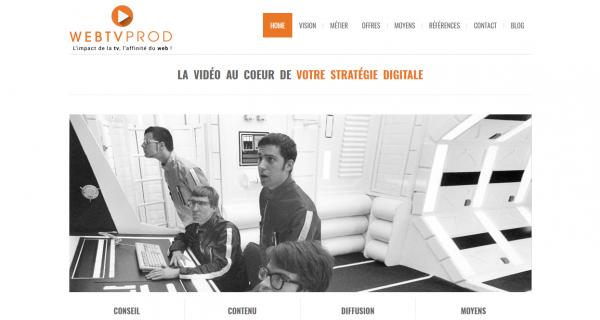 WebTvProd