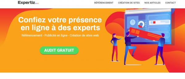 Expertiz web