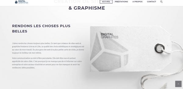 Digital Graphites