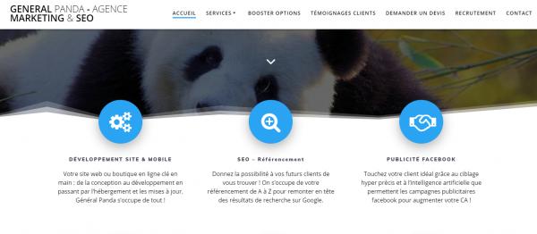 General Panda