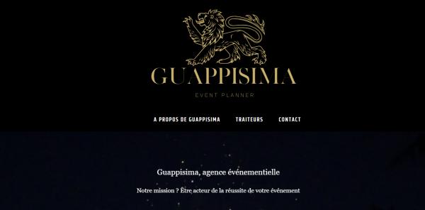 Guappisima