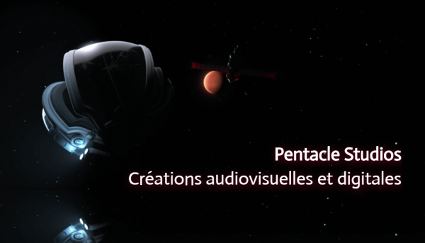 Pentacle Studios