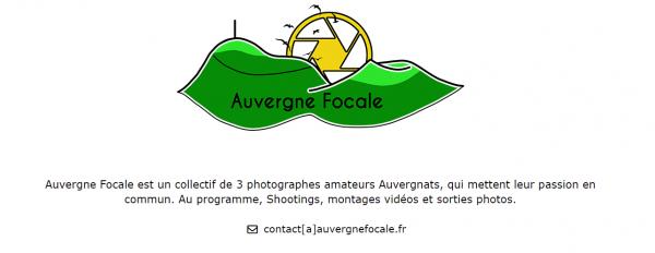 Auvergne Focale