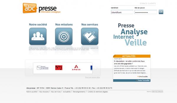 ABC Presse