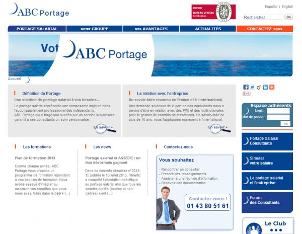ABC Portage