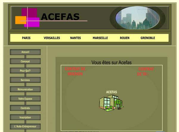 Acefas
