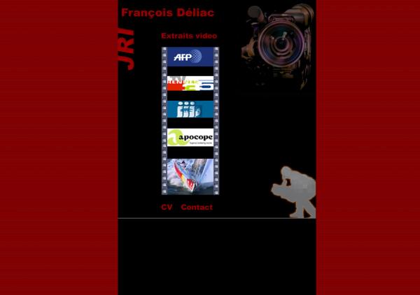 François Déliac