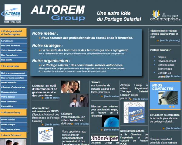 Altorem Group