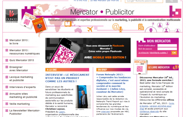 Mercator Publicitor