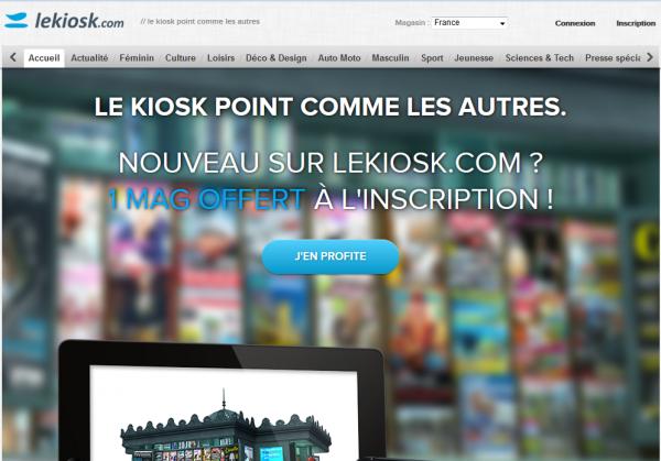 lekiosk.com