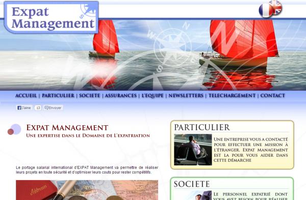 Expat Management