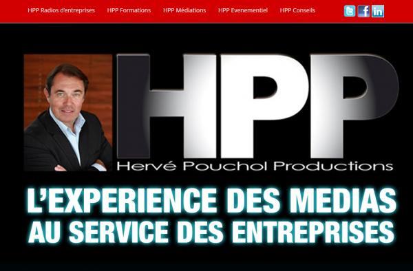 Hervé Pouchol Productions