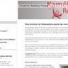 Kaméléon Rouge