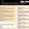 Union Syndicale de la Production Audiovisuelle
