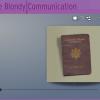 Catherine Blondy Communication