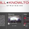 Hill et Knowlton Stratégies