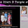 Stars et People Events