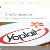 Tattoo Communication